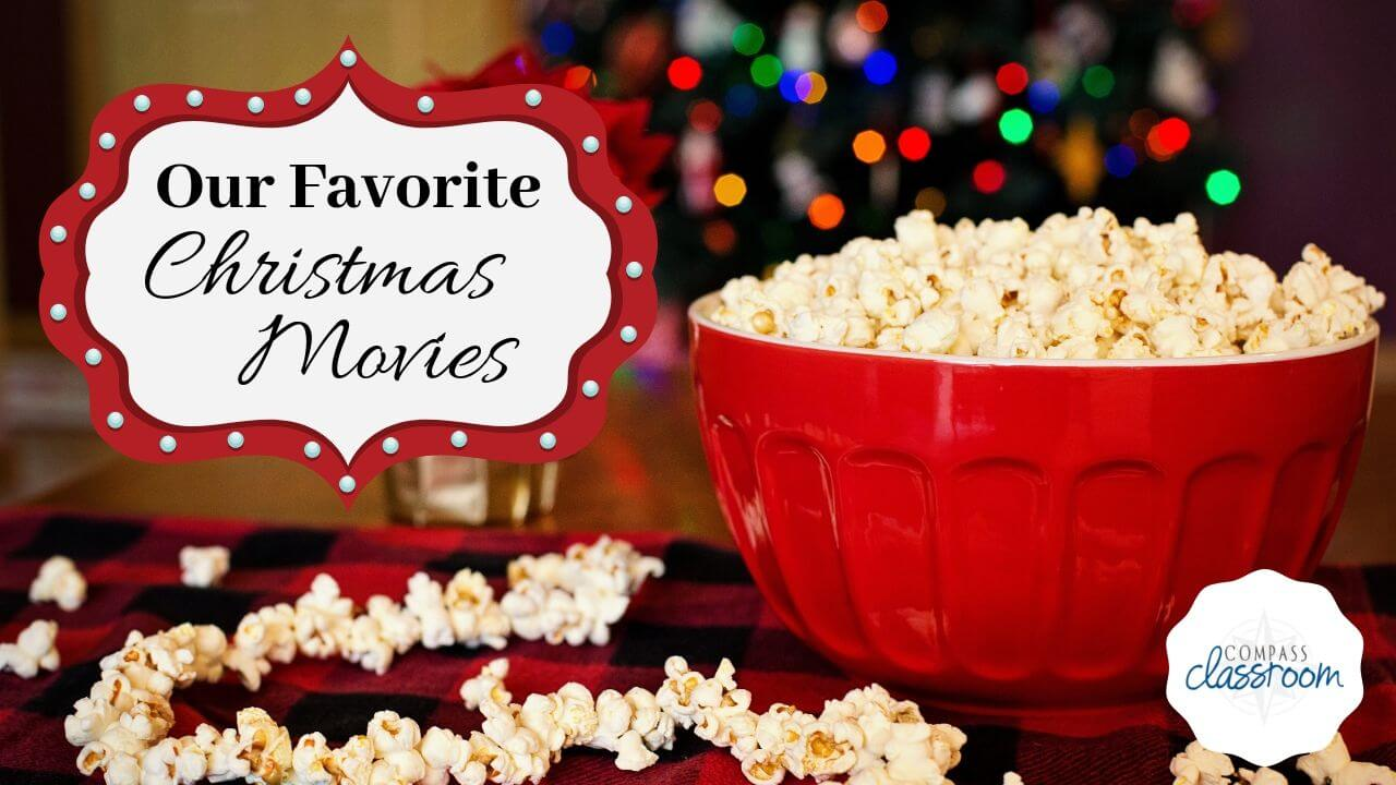 Favorite Family Christmas Movies
